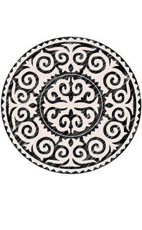 shyrdak felt rugs by lavivahome