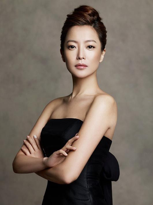 Kim Hee-sun courted to be Kim Yoo-jung's Angry Mom » Dramabeans » Deconstructing korean dramas and kpop culture