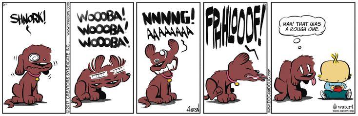 Dog Eat Doug by Brian Anderson for Jun 1, 2017 | Read Comic Strips at GoComics.com