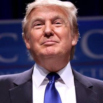 Donald Trump says that his OCD prevents him from shaking hands with people.   Born: 1946  Birthplace: New York City, New York, United States of America  Profession: Businessperson, Television producer, Investor, Entrepreneur, Real estate entrepreneur + 5 more  Institution: Fordham University, The Kew-Forest School, New York Military Academy, Wharton School of the University of Pennsylvania  Height: 6'3""