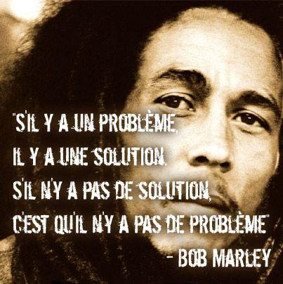 Si Bob le dit, ça doit être vrai !