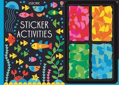 A formák gyakorlásával egybekötve ez a könyv mindenféle létező és kitalált élőlények megalkotására tökéletes! Több száz kör, négyzet, színes háromszög segítségével és pár ötletadó mintával készíthetitek el saját gyűjteményetek! Többórányi kreatív alkotás vár Rátok!