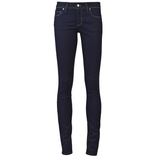 PAIGE VERDUGO LEGGING (475 BRL) ❤ liked on Polyvore featuring pants, leggings, jeans, bottoms, pantalones, trousers, paige denim, blue capris, leggings capri and zipper pants