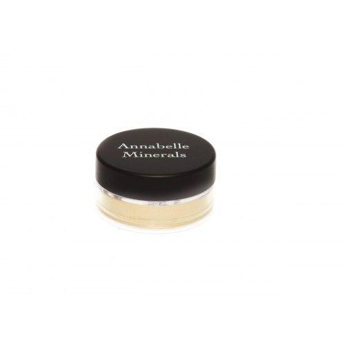 Sunny cream - Podkład rozświetlający 4/10g - Annabelle Minerals