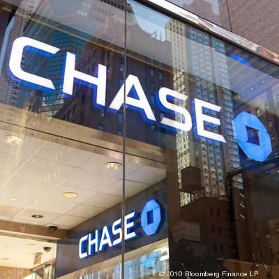 JPMorgan Chase website getting overhaul as bank takes cues from Silicon Valley