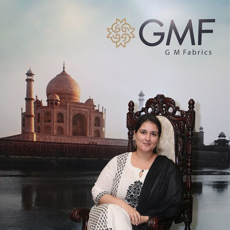 #GMF thanks Delnaaz Irani for gracing #RoyalChair, designed for the coveted #TajFurnishingsCollection. #BTMPW #MostPowerfulWomenAwards #BusinessToday #GMFabrics #DelnaazIrani