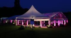 Wedding Marquee Hire Surrey