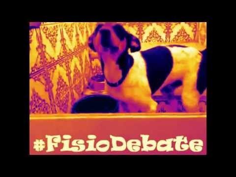 Quieres participar en un #FisioDebate por Twitter? Quieres ayudar a difundirlo..?  Envíame fotos, vídeos, o cualquier material audiovisual que quieras, con una referencia al #FisioDebate, y si quieres, colocar el hastag también #IPETH2013 o mención a los horarios del Debate, que encontrarás detallados en el grupo Taller 2.0 Fisioterapia Congreso IPETH Puebla (México) 2013.. https://www.facebook.com/groups/104001613137340/