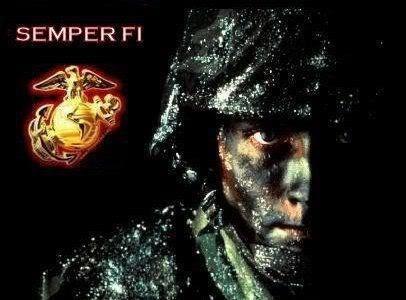 Semper fi: Marines Pride, Marines Corps