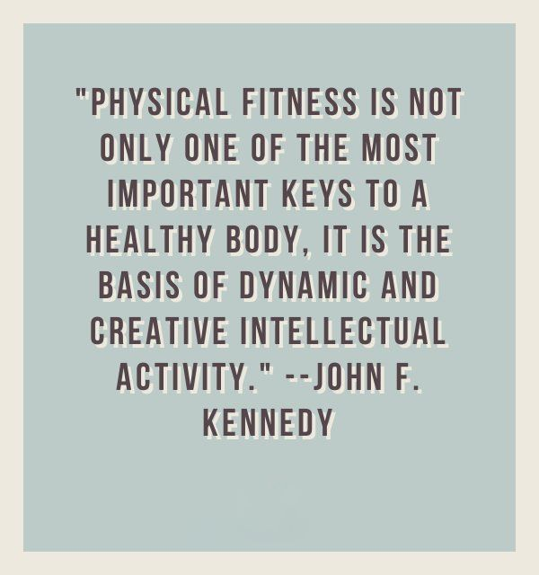 Image result for physical activity quotes