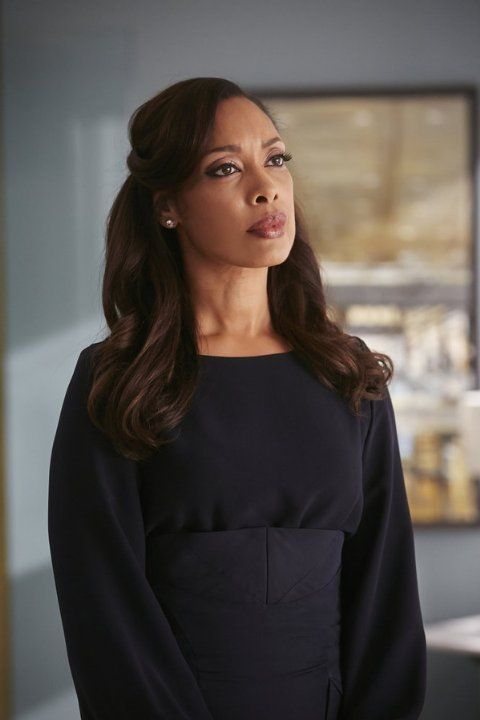 Still of Gina Torres in Suits (2011)