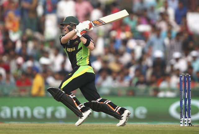 Pakistan v Australia : Cricket Betting Tips & News : Live Scorecards