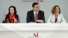 Sánchez no descarta que Robles pueda ser candidata a la Alcaldía de Madrid