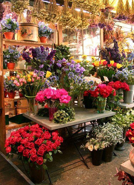 Khloe's Flower Shop
