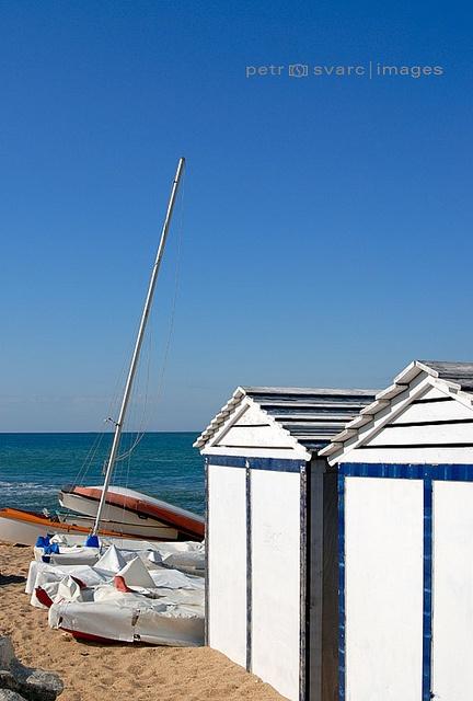 San Pol de Mar  Maresme