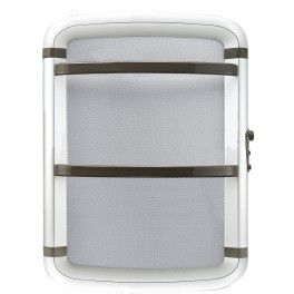 Scalsasalviette Acanto 70 alluminio basso consumo #scaldasalviette #riscaldamento #bassoconsumo #radialight