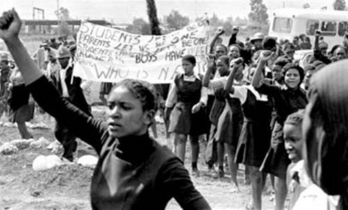 10 Movilizaciones que cambiaron el rumbo de la historia - Europa Press