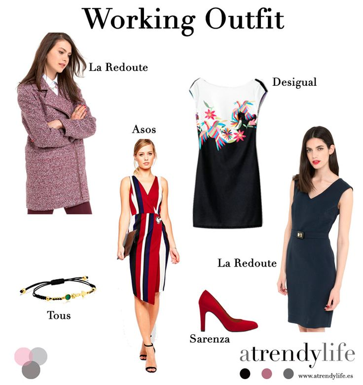 Working Outfit. Black Friday. A trendy life. #working #blackfriday #descuentos #promotion #cuponation #laredoute #asos #desigual #tous #sarenza #shoppping #personalshopper #outfit #fashionblogger #atrendylife www.atrendylifestyle.com