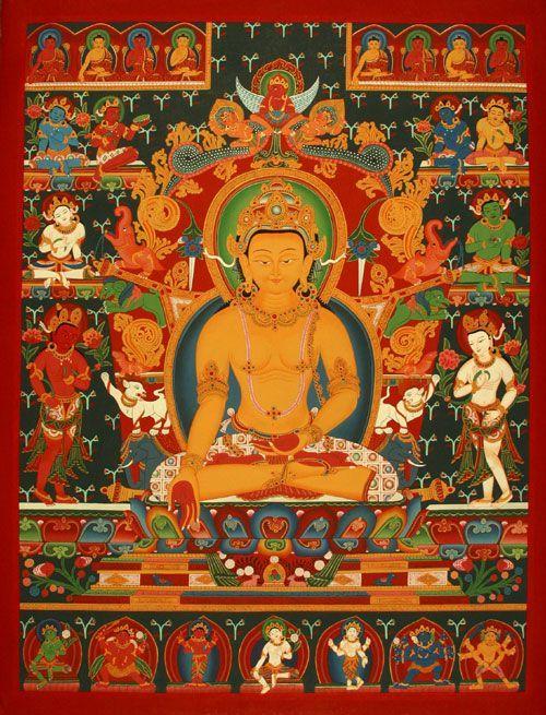 Pin by Kenny Tai on Buddha in 2019 | Buddhist art, Mahayana