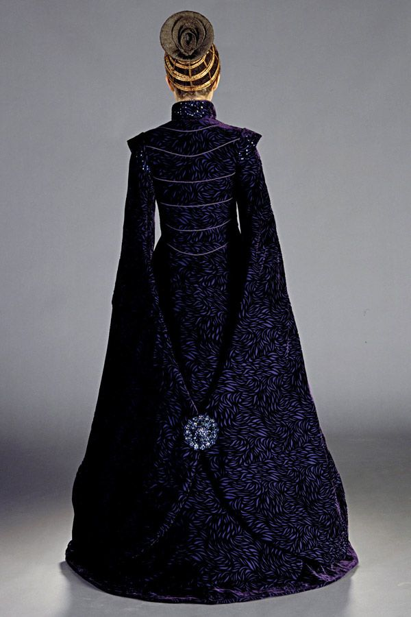 Padme Amidala from Star Wars