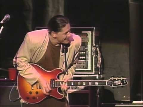 16-year old Joe Bonamassa - WOW~    Joe Bonamassa & Robben Ford - Leo Fender Special 1993