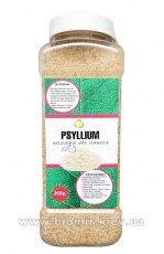 Псиллиум или исфагула (шелуха семян подорожника) фото