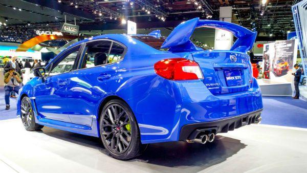 Gtopcars Com Top Car Companies In The World Subaru Wrx Subaru Brz Sti Subaru