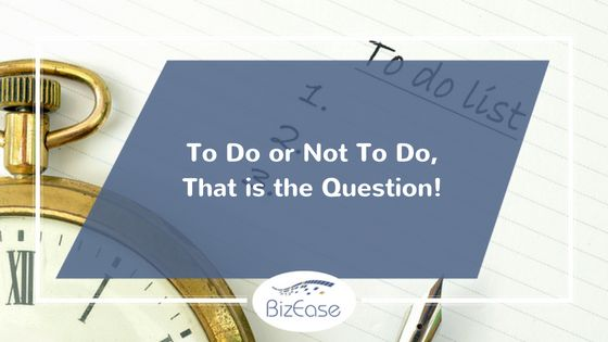 If you've been searching for a great to-do list app, search no more. Check out this great little app that might finally be my soulmate of to-do list apps! #BizEase #Todoist http://www.bizeasesupport.com/to-do-or-not-to-do-that-is-the-question/?utm_campaign=coschedule&utm_source=pinterest&utm_medium=Terry%20Green%20-%20BizEase%20Support%20Solutions&utm_content=To%20Do%20or%20Not%20To%20Do%2C%20That%20is%20the%20Question%21