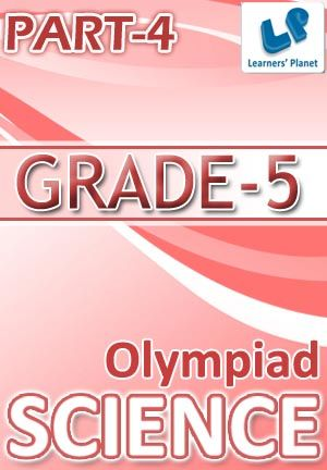 5-OLYMPIAD-SCIENCE-PART-4 Interactive quizzes & worksheets on plant life and the universe for grade-5 olympiad students. Pattern of questions : Multiple Choice Questions  PRICE :- RS.61.00