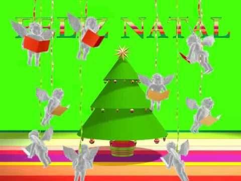 27 Músicas De Natal para Educação Infantil [com vídeos] - Atividades para Educação Infantil