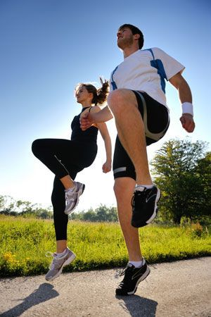 Is It Possible To Lose Weight Without Exercising?  The good news for those of us who would rather stick pins in our eyes than go for a jog is that it is entirely possible to lose weight without exercising. In fact there's a far more effective way to lose weight than by working out... #weightloss #paleodiet