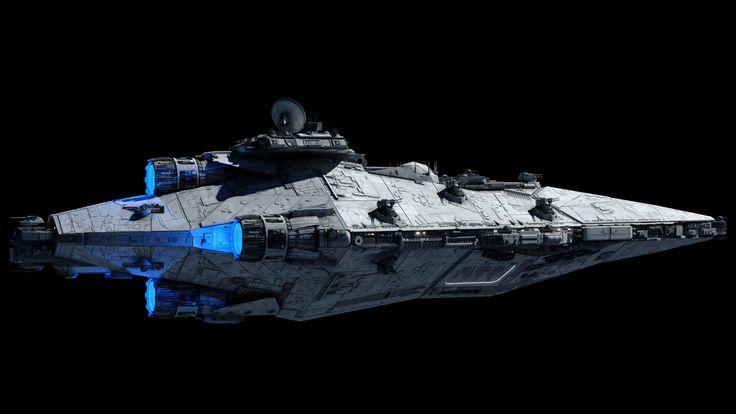 Kontos-class Star Frigate – Fractalsponge.net