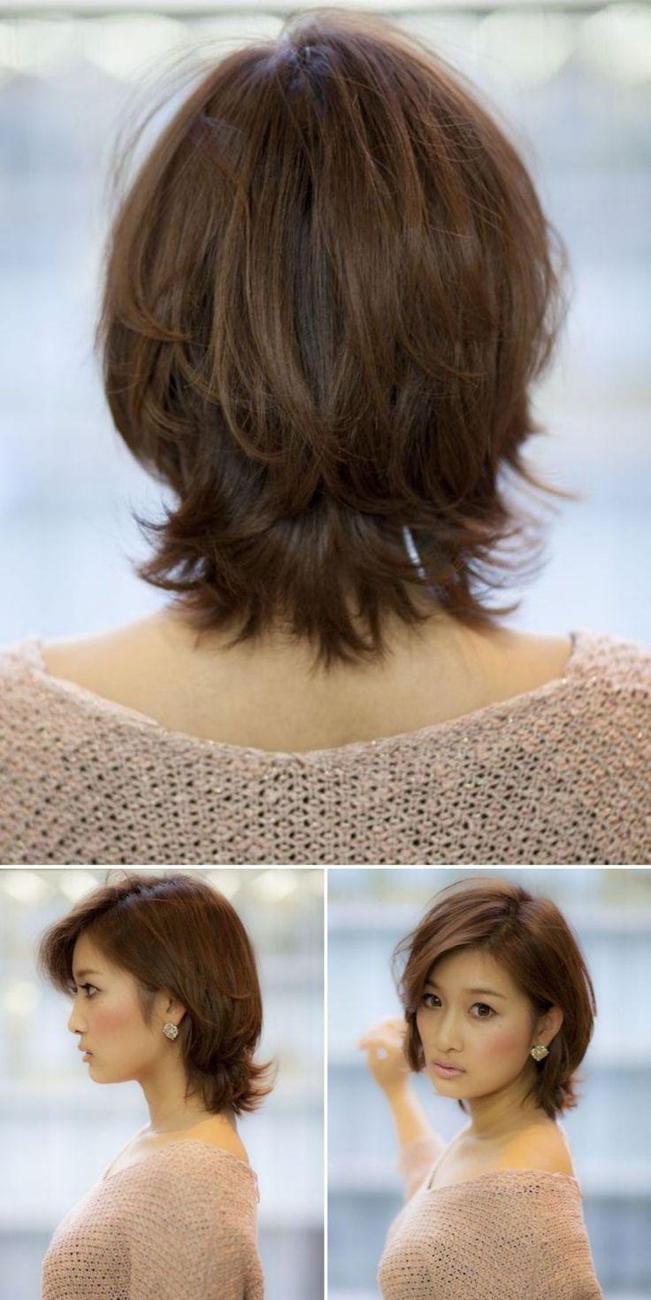 Gut im Bild: +12 Durchschnittliche Haarschnitte er…