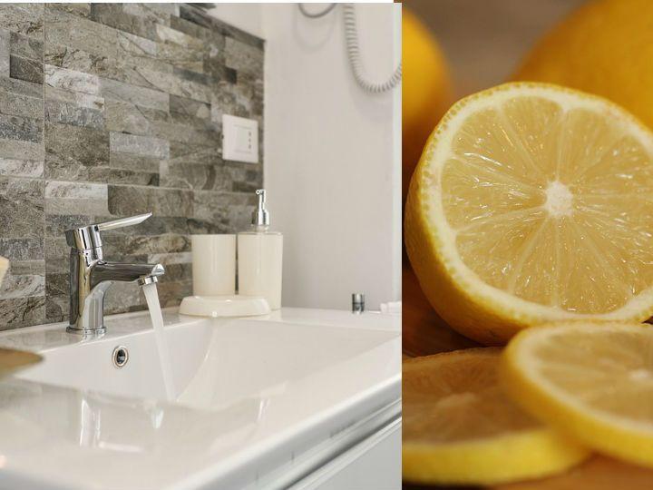8 Maneras Infalibles De Dejar Tu Baño Brillando De Limpio Como Limpiar Los Baños Limpiar Espejos Como Limpiar Pisos