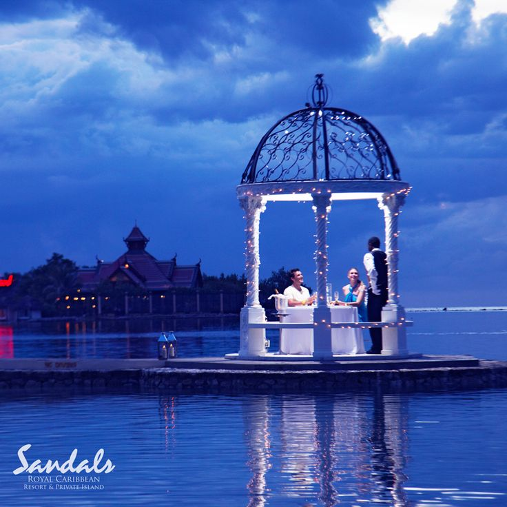 17 Best Images About Sandals Royal Caribbean Resort On