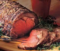 Golden Corral Restaurant Copycat Recipes: Beef Ribeye Roast