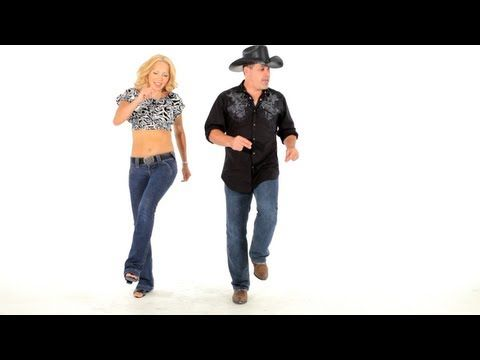 Watch more How to Line Dance videos: http://www.howcast.com/guides/688-How-to-Line-Dance    Subscribe to Howcast's YouTube Channel - http://howc.st/uLaHRS    Learn how to do the Cowboy Boogie in this how to line dance video by Howcast. Expert: Robert Royston    Howcast uploads the highest quality how-to videos daily!  Be sure to check out our playlist...