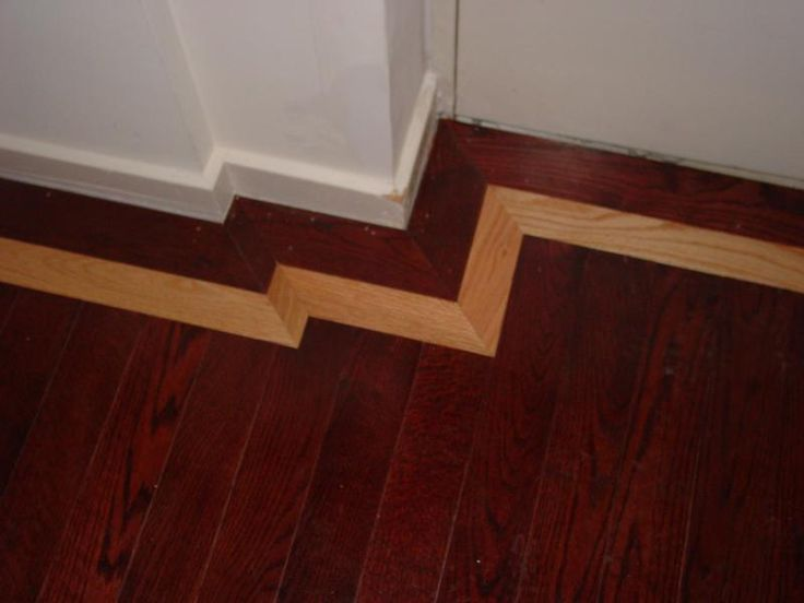 Common Quartersawn White Oak Flooring With Custom Stain. Part 98