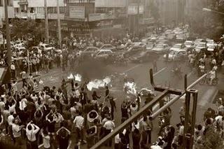 The beginning...Stonewall Riots!