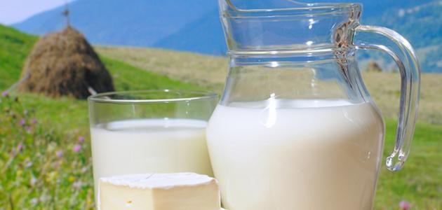 تعر ف على تفسير حلم اللبن للعزباء لابن سيرين موقع مصري In 2021 Beautiful Soup Milk Glass Of Milk