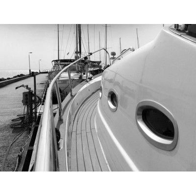 Boats on Lake Balaton 6