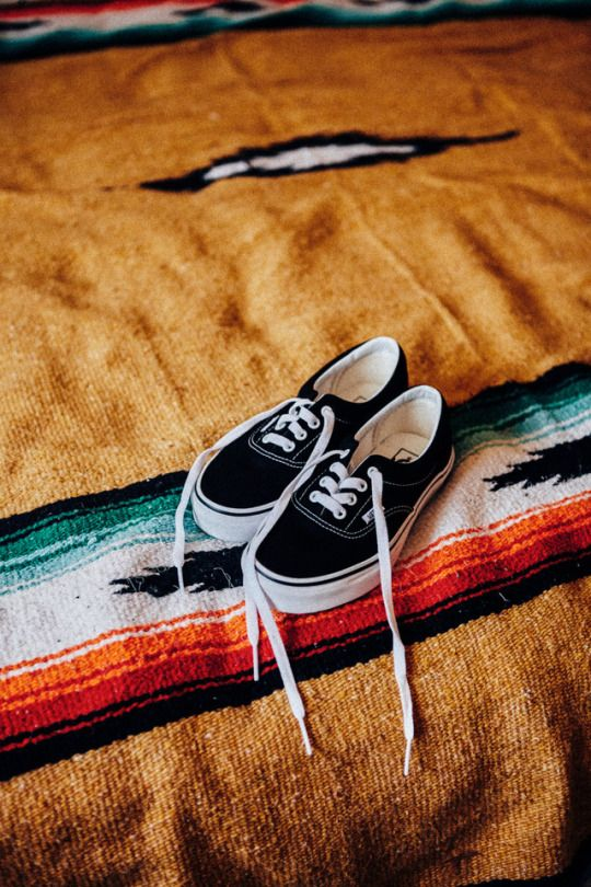 Vans are not just one thing, and neither are you. Show us your favorite pair with #MyVans