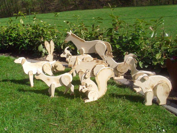 Holzwurm - Kreatives für Haus und Garten - Sortiment