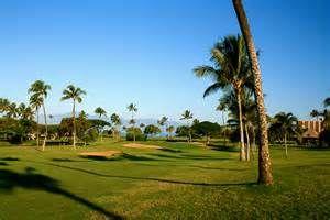 Tee up at Royal Kaanapali Golf Course