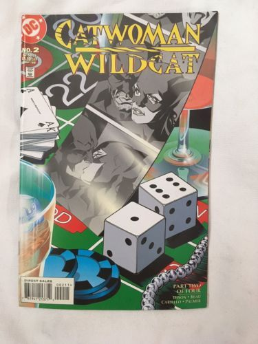 Catwoman-Wildcat-2-Sep-1998-DC