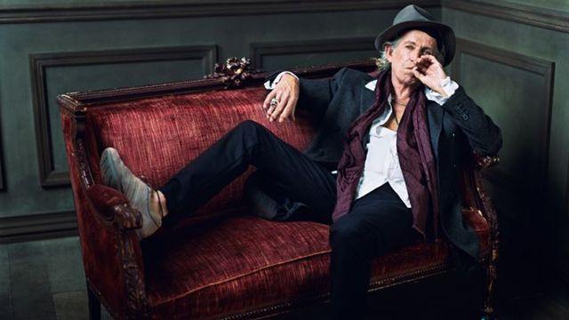 ローリング・ストーンズのキース・リチャーズが23年ぶりのソロ・アルバム『Crosseyed Heart』を9月発売