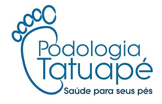 Podologia Tatuapé - Naming + Identidade Visual