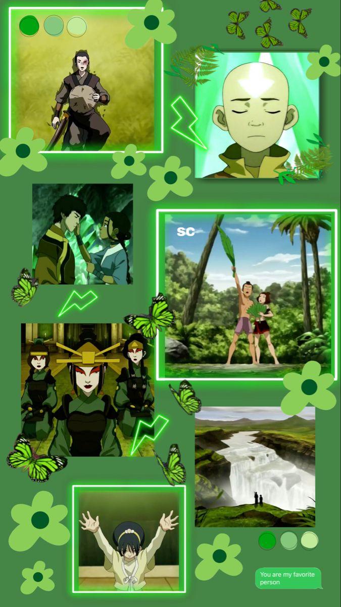 Avatar The Last Airbender Wallpaper Avatar Airbender The Last Avatar Avatar The Last Airbender