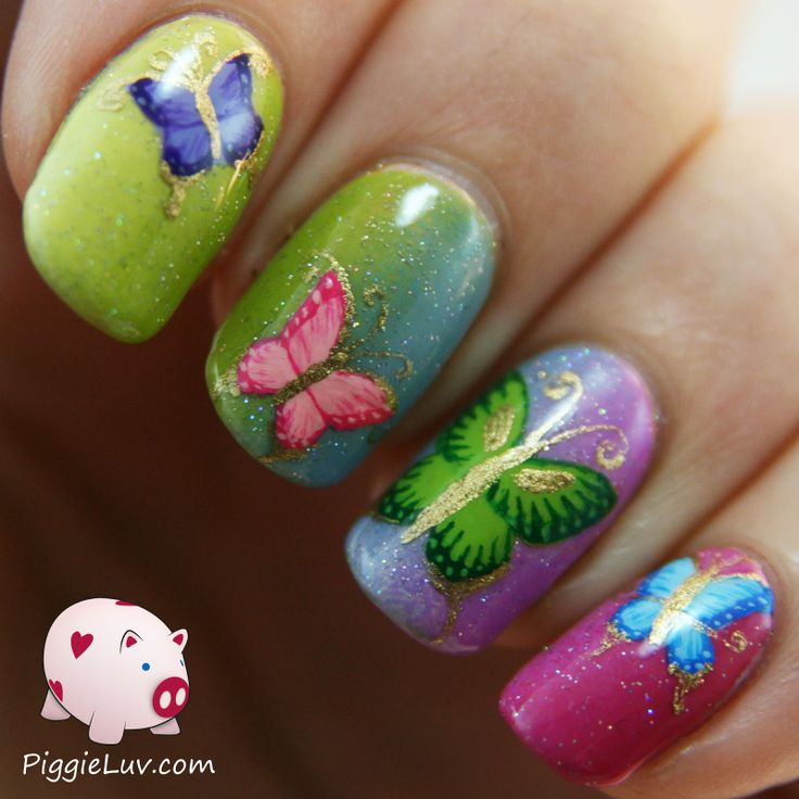 213 best Nails images on Pinterest | Nail scissors, Pretty nails and ...