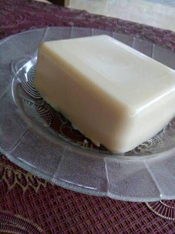 Keju mozarella KW (homemade)